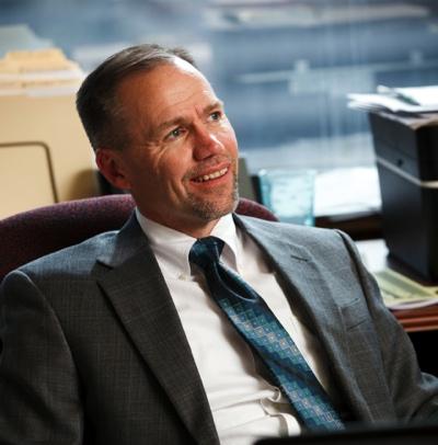J. Chris Dennis