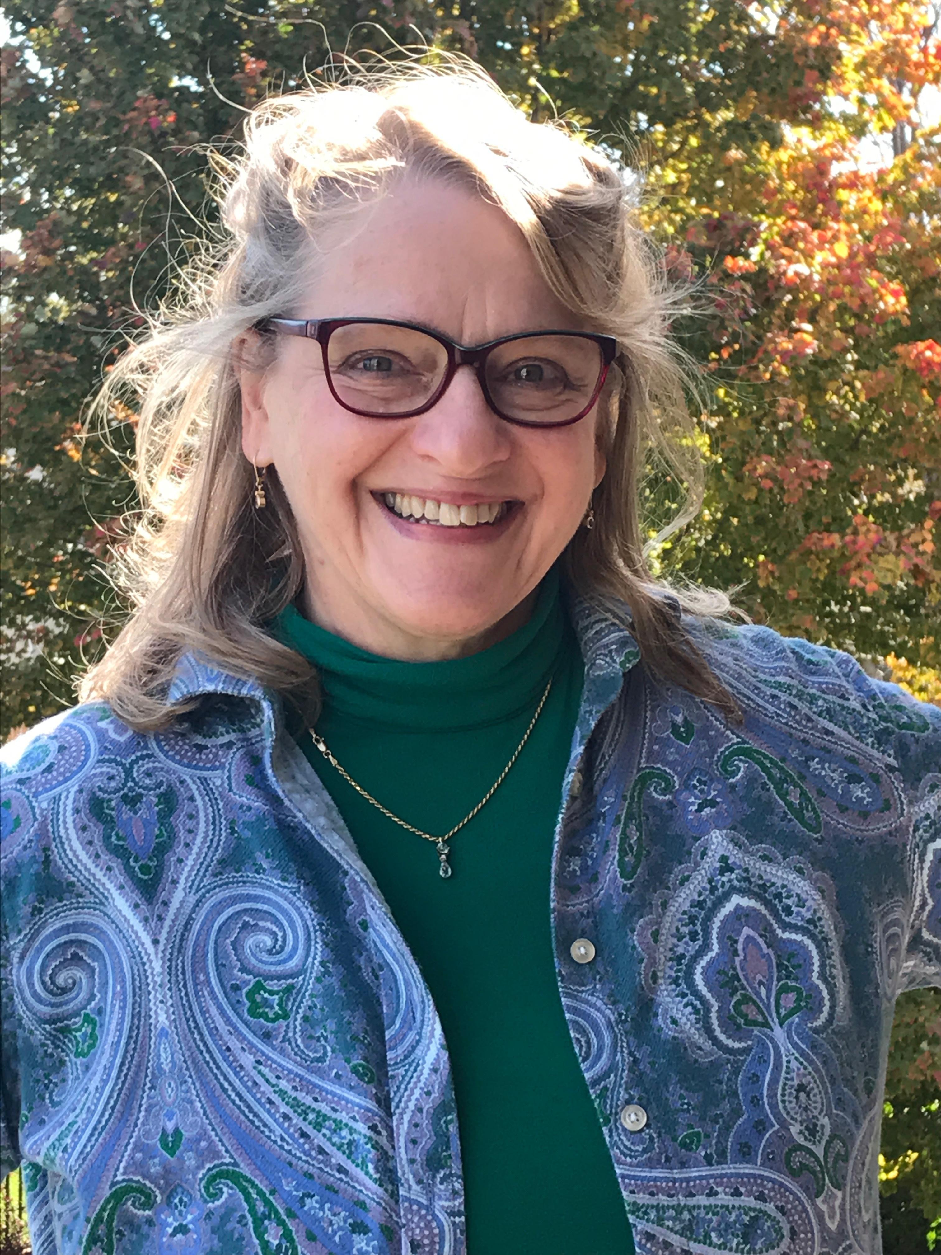 Dr. Carlene Klassen